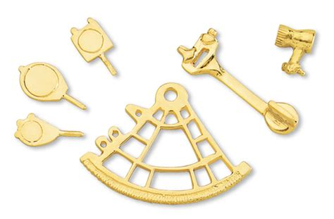 sextant jewelry aga correa son since 1969 sextant pin large jewelry