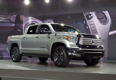 2017 Toyota Tundra Release Date and Price   2018   2019