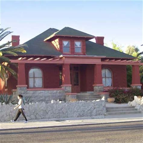 house painters in tucson az the west university neighborhood tucson arizona best