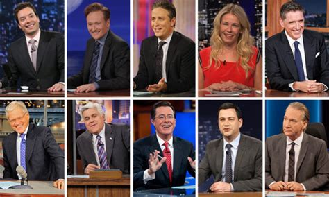 Tv Series Tv News Late Night Tv Tv Recaps | late night with stephen colbert social justice for all