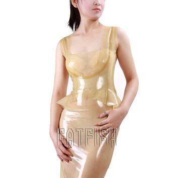 monica bellucci matrix costume film matrix latex dress from catfish imports llc halloween