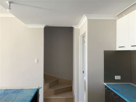 walls dulux limed white half trims dulux vivid white 23 best images about limed white urban tribe on