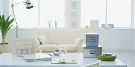 beautiful office 5 steps to a zen home office huffpost