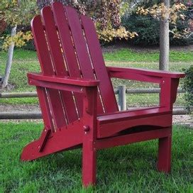 joss colorful adirondack chairs outdoor furniture