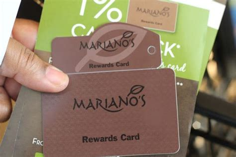 Mariano S Gift Card - mariano s reward card for easy savings cash back shop local pinterest shops