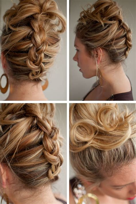 going out hairstyles with braids tropical hairstyles inspiration for problogger event