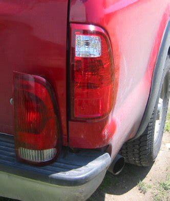2008 f250 tail lights 2008 ford f250 f350 f450 tail light set fits 99 08 super