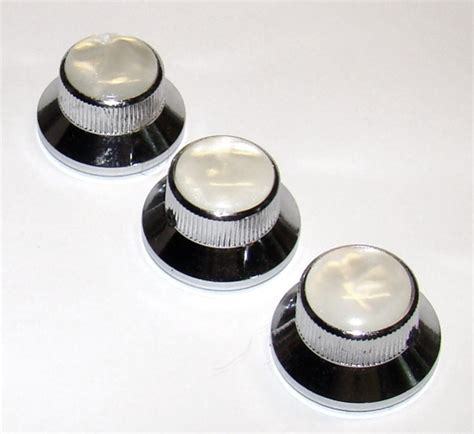 Guitar Knobs metal shop inc more guitar knobs
