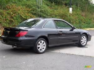 1998 Acura Cl Specs Flamenco Black Pearl 1998 Acura Cl 3 0 Exterior Photo