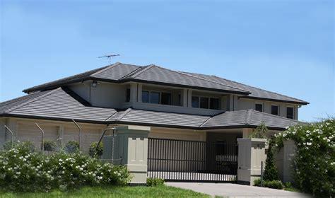 Monier Roof Tiles Roof Tile Monier Concrete Roof Tile
