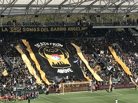 cali clasico dos lafc greet san jose earthquakes