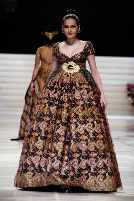 Kebaya Tunic Trendy 2 kebaya design by avantie s style