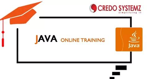 online tutorial on java which is the best online training institute for java