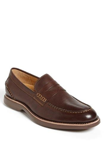 sperry gold cup loafer sperry top sider gold cup bellingham loafer in