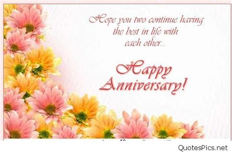Wedding Anniversary Message To Us by Happy 2nd Wedding Anniversary Pics Cards Sayings