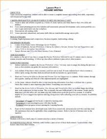 College Resume Objective Exles by 5 Student Resume Exles Invoice Template