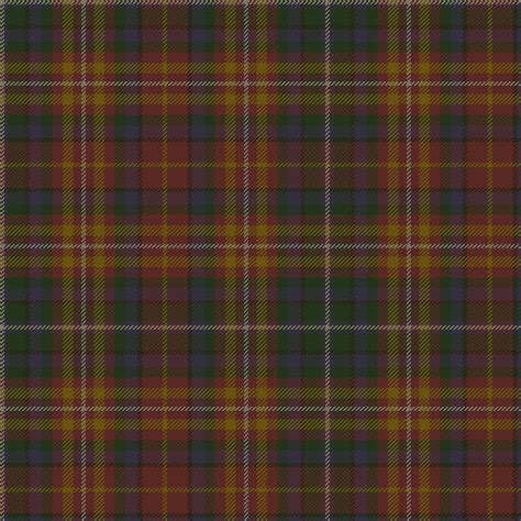 what is tartan art in the hive