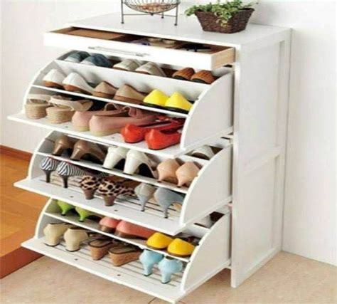 diy shoe drawer diy shoe cabinet closet org design ideas tips