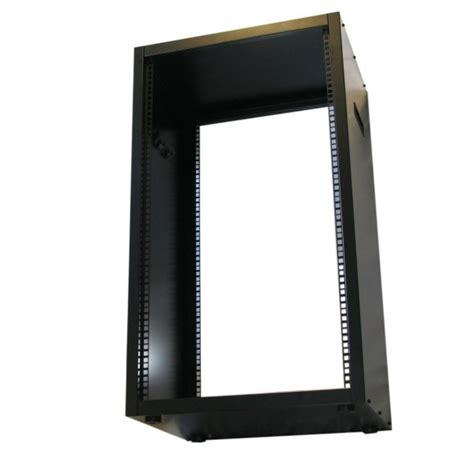 19 Inch Rack Cabinet by 24u 19 Inch Rack Cabinet 535mm Allmetalparts