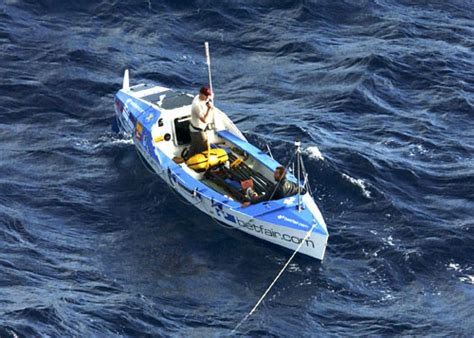 ocean rowing boats for sale australia hmas newcastle rescues ocean rowing boat transventure
