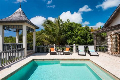 Turks And Caicos Cottages by Ballyhoo Cottage Turks And Caicos Villa Rental Wheretostay