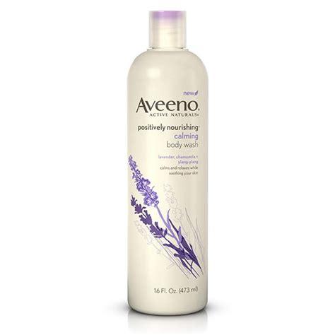 aveeno positively nourishing moisturizing
