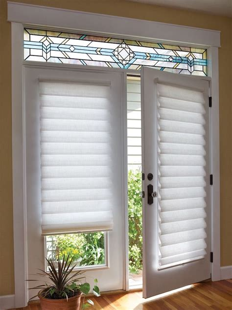 design center blinds 25 best ideas about french door blinds on pinterest