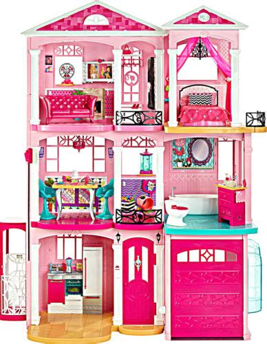 2015 barbie dream house barbie dream house 2015 price
