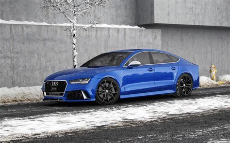 Audi Seite by Audi Rs7 Winterfelgen Schmidt Felgen