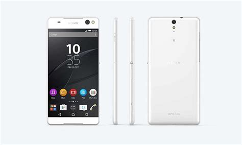 sony xperia c5 ultra c5 ultra dual performing