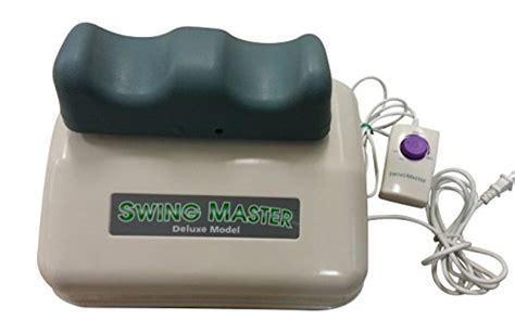 chi swing master swing master deluxe chi machine 117 97