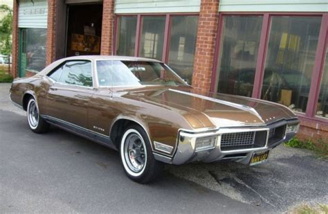 1968 buick riviera gs for sale 1968 buick riviera bring a trailer