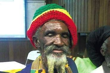rastafarians  love  respect