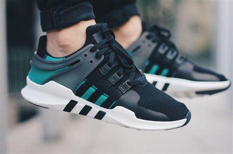 Adidas Eqt Adv Sub Green Premium Original Sepatu Adidas Sneakers 17 best images about footwear on kanye west