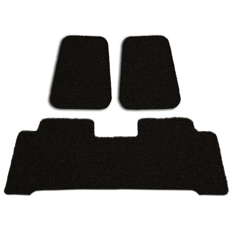 Ford Car Mats Australia by Custom Floor Mats Ford Territory Sz 5 2011 On Front Rear