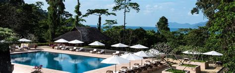 Family Room Hotel In Penang by The Datai Langkawi Langkawi Malaysia Mr Amp Mrs Smith