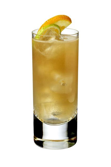 anejo highball cocktail recipe
