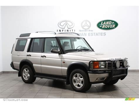 land rover 1999 1999 land rover discovery ii pictures information and