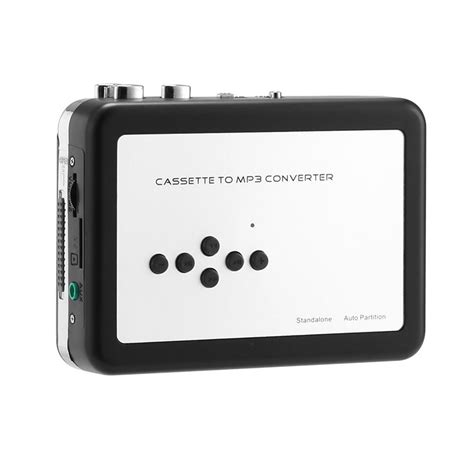 convertitore cassetta mp3 convertitore cassetta mp3 supporto sd card 32gb audio