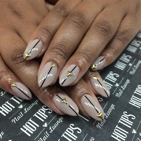 pointed nail art designs ideas design trends