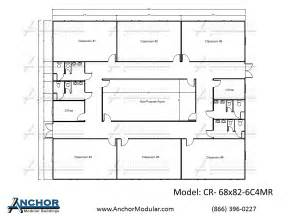 Preschool Floor Plans Design by Modular Classroom Floor Plans