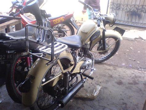 Amblim Tangki Bsa motor bsa yang antik suka suka