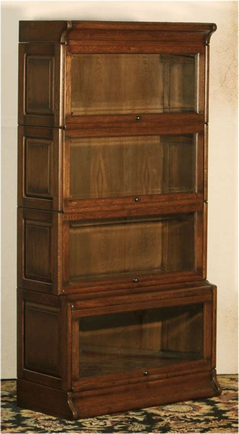 33 quot stacking bookcase mission style gift list for me
