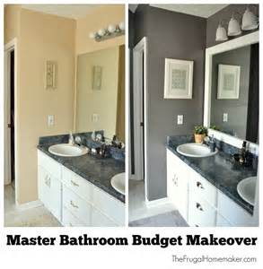 Bathroom Makeovers On A Budget 2015 Most Popular Posts
