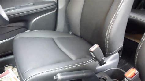 Sarung Jok Kulit Crv jok kulit asli untuk mobil honda brv