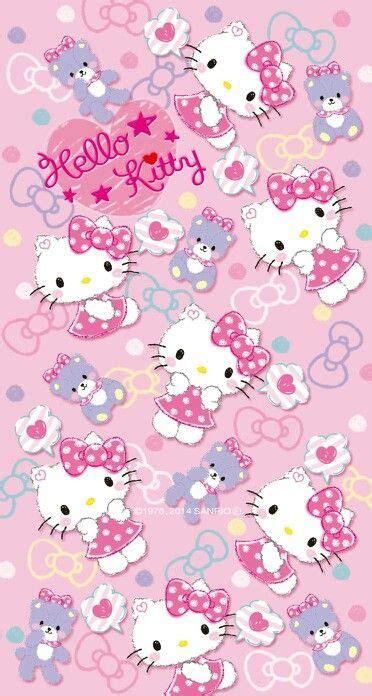 wallpaper hello kitty paris hk wallie wallpaper pinterest tarjetas de invitaci 243 n