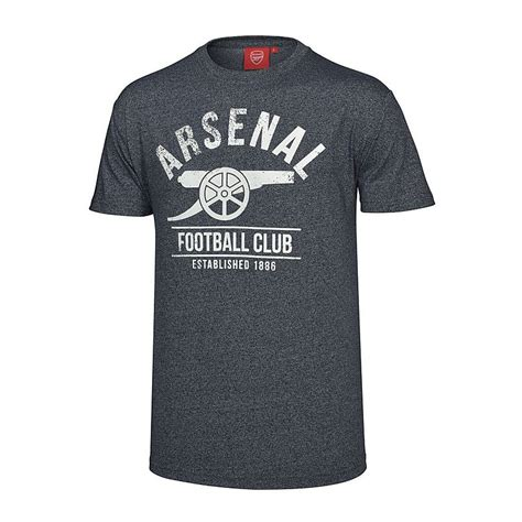 Tshirt Arsenal 24 arsenal of blue st t shirt 2 for 163 30