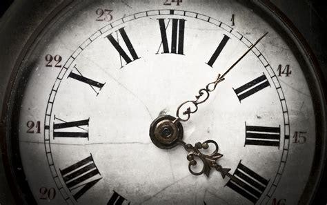 el tiempo the 7 formas en las que se intent 243 explicar el tiempo contenido