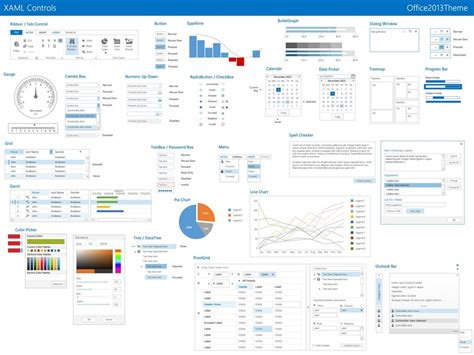 infragistics themes for microsoft controls what s new in infragistics wpf and silverlight 14 1