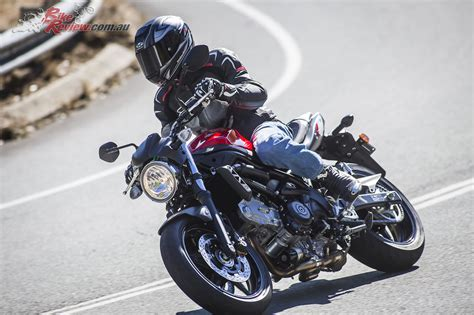 Suzuki Sv 650 Review 2017 Suzuki Sv650 Review Bike Review